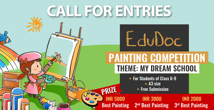 EduDoc Paiitng Competition