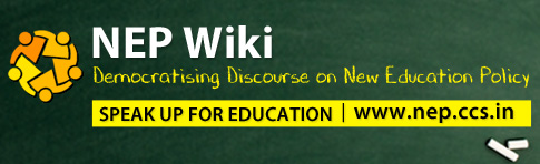 New Education Policy Wiki