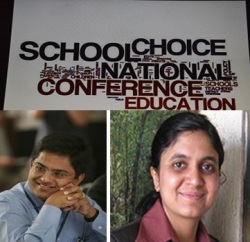 School Choice National Conference