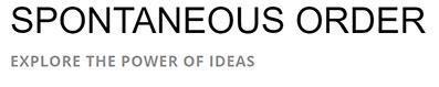 Explore the power of ideas