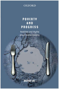 Pverty and Progress by Prof Deepak Lal