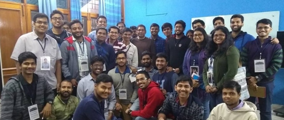 On the 'ISMS' of India: Policy Dialogue with Students from IIT Madras