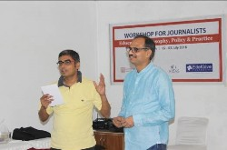Journalists Workshop