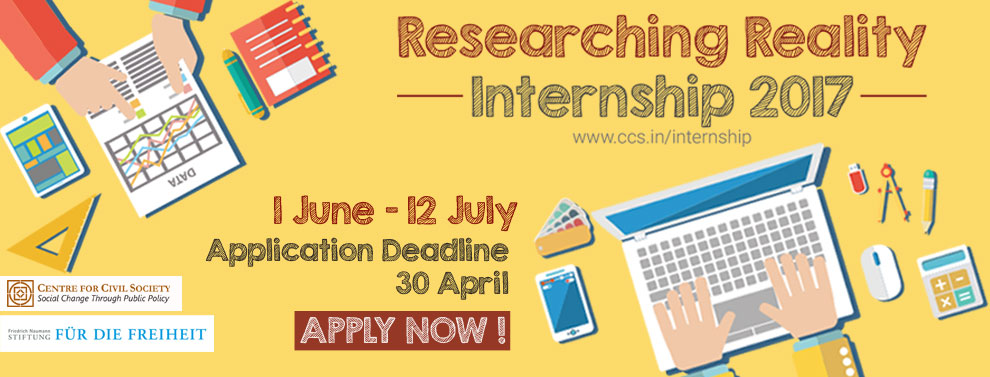 Apply for Researching Reality Internship 2017