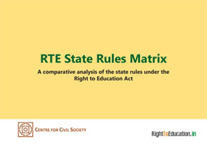 RTE State Rules Matrix