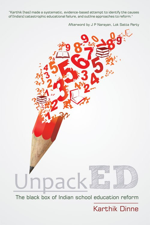 UnpackED – The black box of Indian school education reform