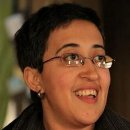 Atishi Marleena, Advisor to the Deputy Chief Minister of Delhi