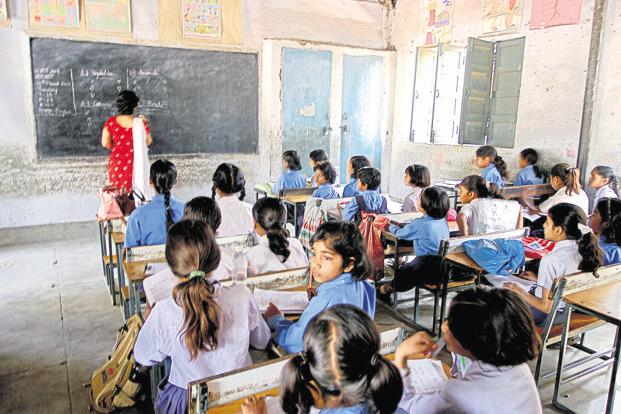 Reforms to save government schools in Karnataka