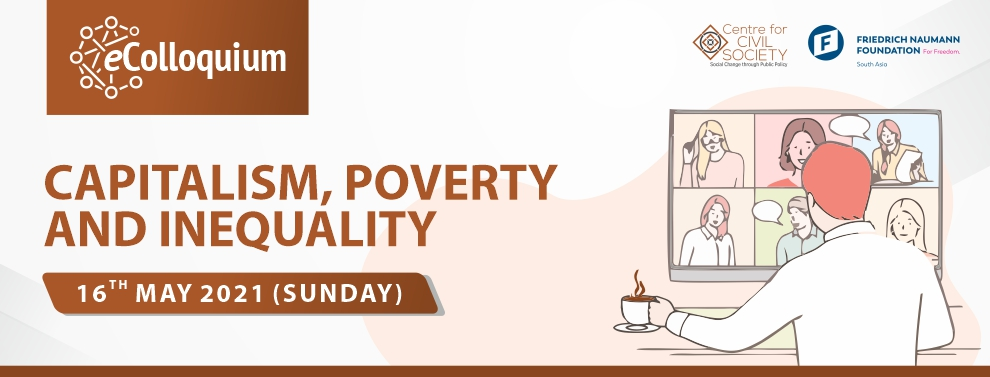 eColloquium on Capitalism, Poverty and Inequality