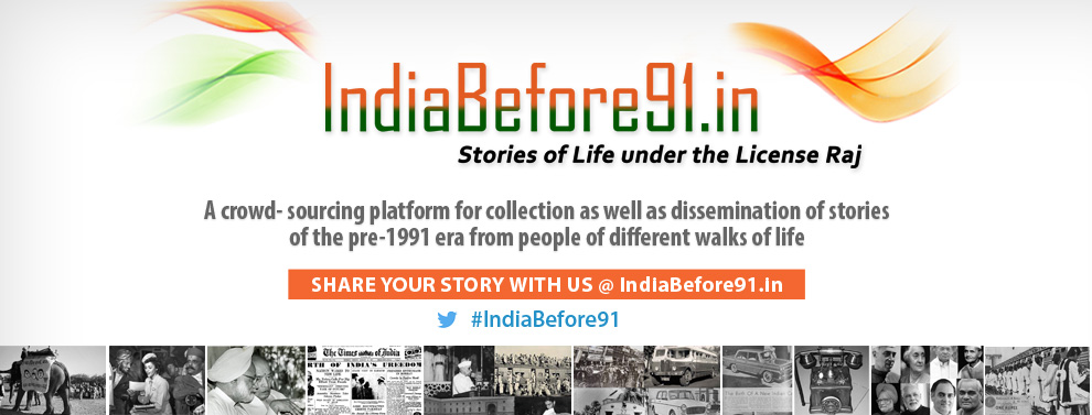 IndiaBefore91.in Launch on 30 January 2016