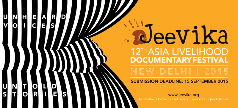 12th Jeevika: Asia Livelihood Documentary Festival