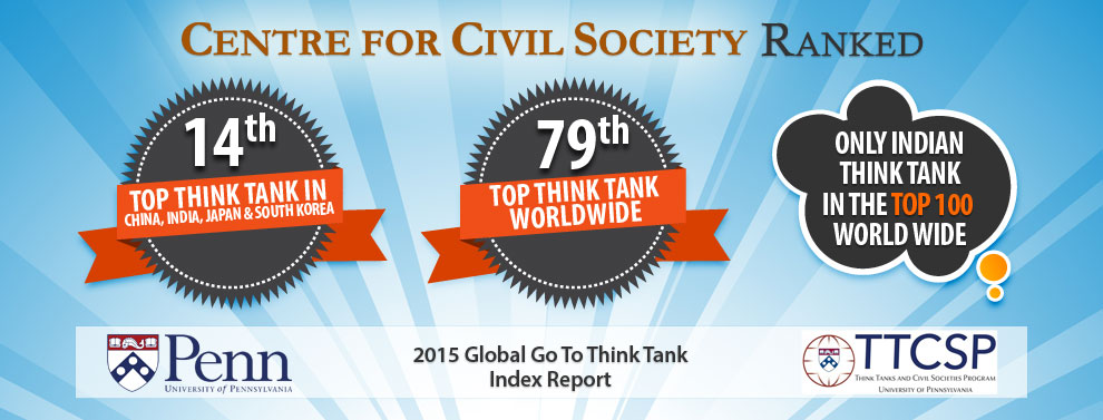2015 Global Go To Think Tank Index Report