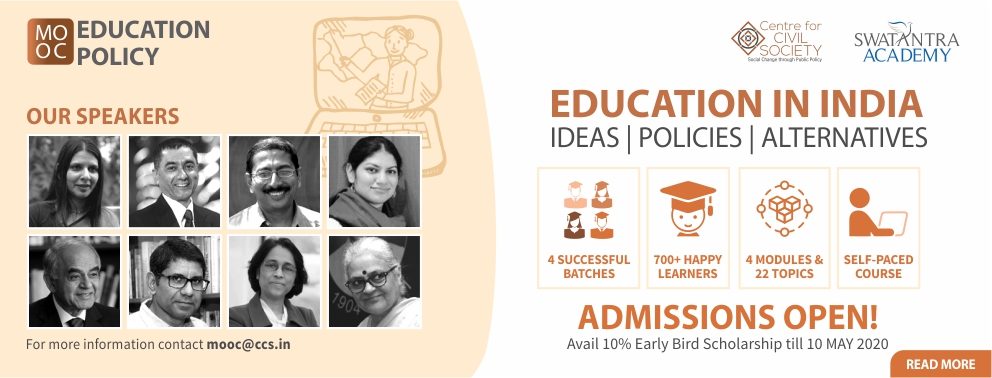 MOOC in education policy