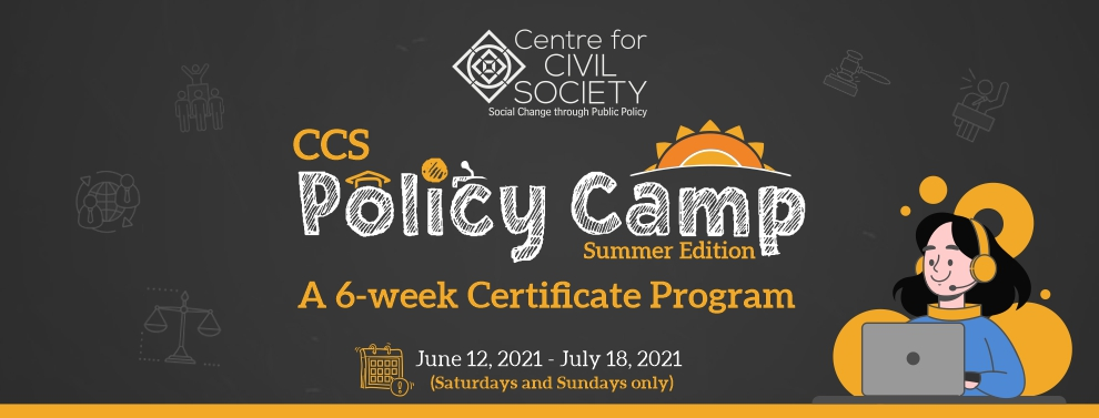 CCS Policy Camp