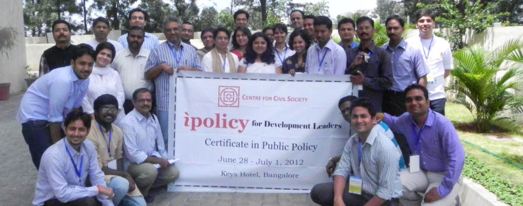 ipolicy for Development Leaders