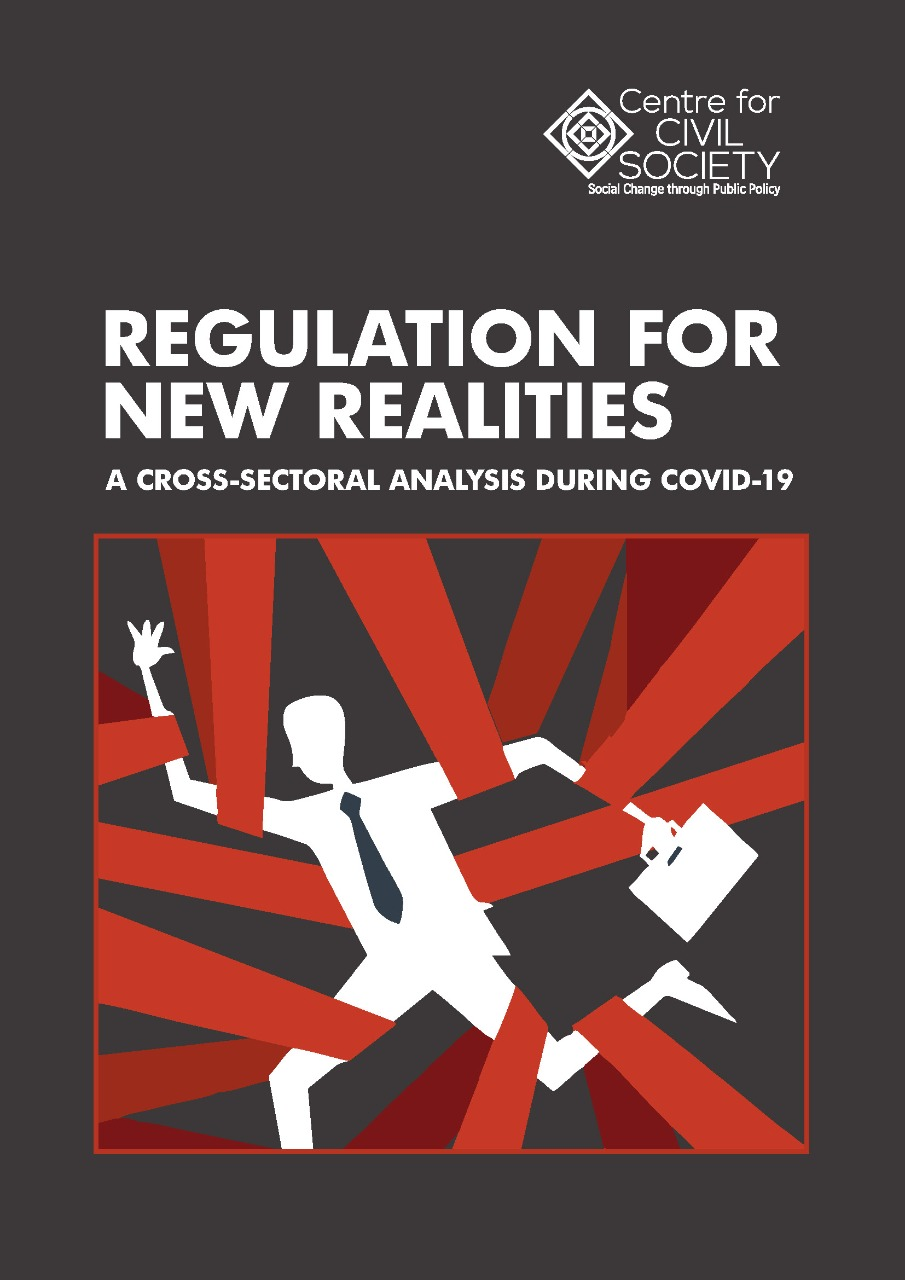 Regulation for New Realities