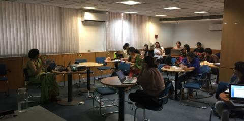 Business and Public Policy: Credit Course with Vedica Scholars