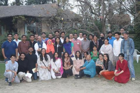 2nd ALUMNI RETREAT : THE LIBERAL RENDEZVOUS