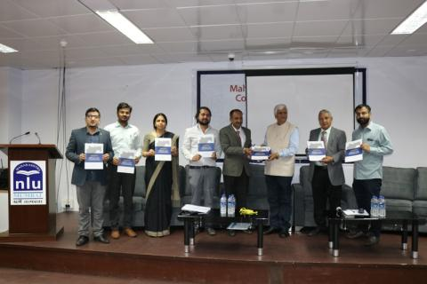 LAUNCH OF THE MAHARASHTRA REPEAL LAW COMPENDIUM