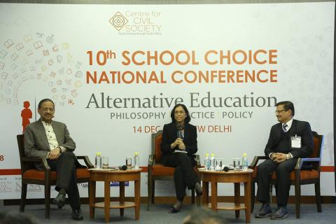 10th School Choice National Conference: Rethinking education
