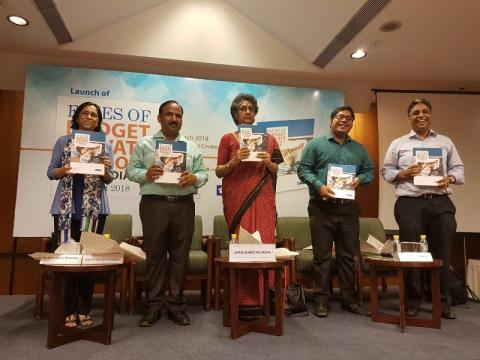 Launch of the 2018 Annual Report on Budget Private Schools