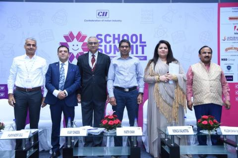 NISA Partners with CII for the 2018 School Summit