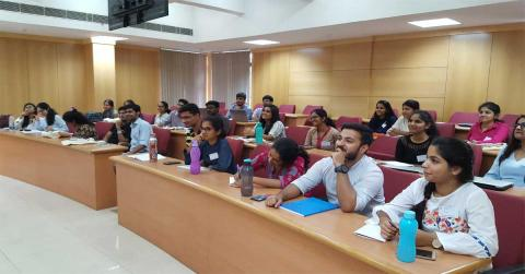 Training Young Leaders in the Principles of Sound Public Policy
