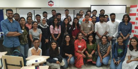 iPolicy for Young Leaders in Mumbai