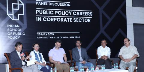 ISPP Policy Relay Series