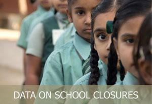 Data on School Closures