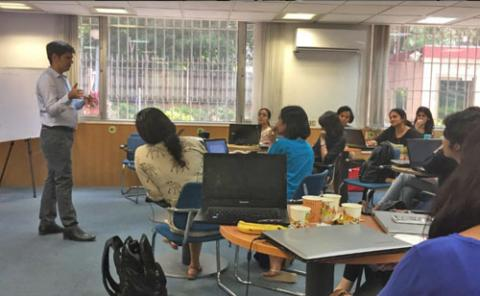 Introduction to Public Policy: Credit Course with Vedica Scholars